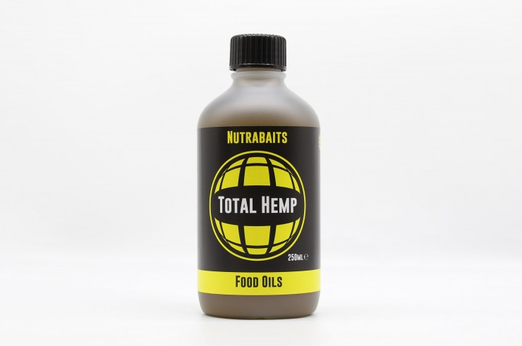 Total Hemp Oil