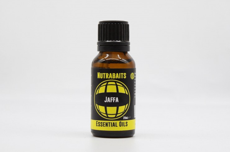 Jaffa Essential Oil