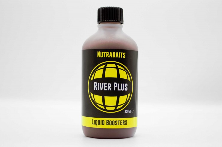 River Plus Liquid Booster