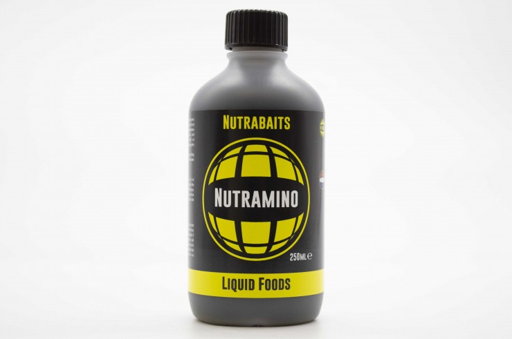 Nutramino Liquid Food