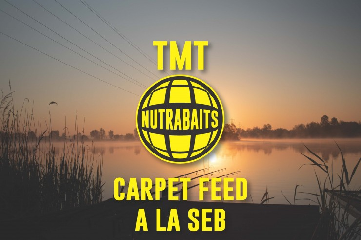 Two Minute Tuesday - Carpet Feed A La Seb