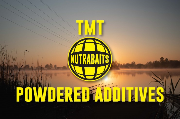 Two Minute Tuesday - Powdered Additives